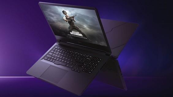 Игоровой ноутбук