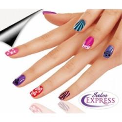 Набор для печати на ногтях