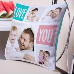 Подушка с вашими фото